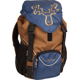 Elkline Tragichselbst Backpack Kids sepia-navy